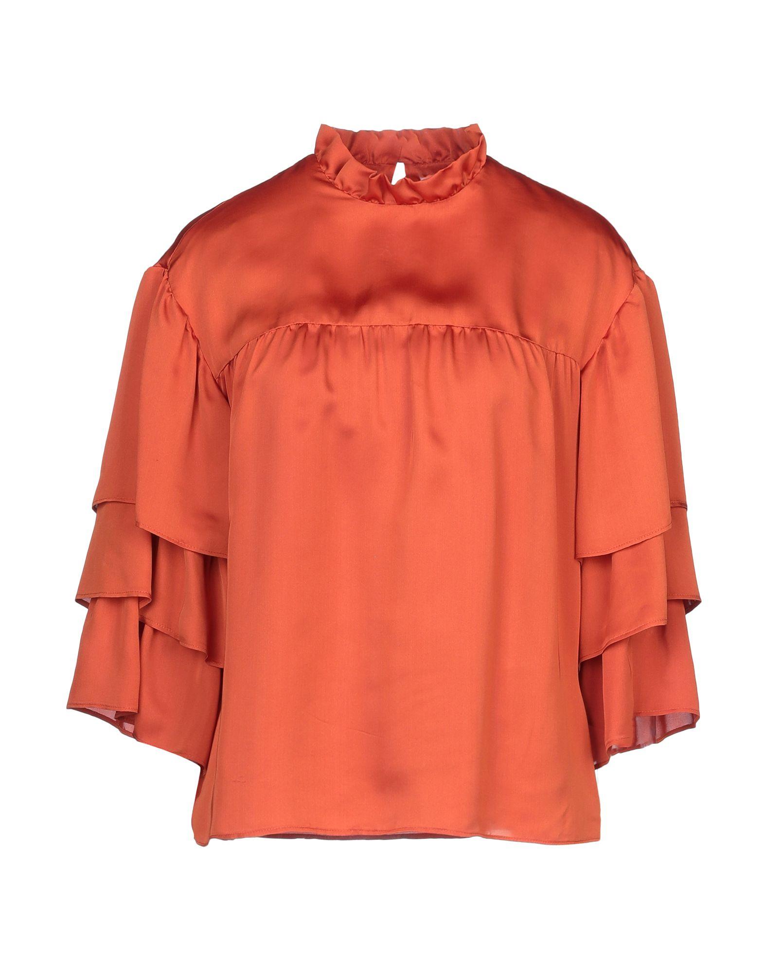Фото - KRISTINA TI Блузка kristina ti блузка
