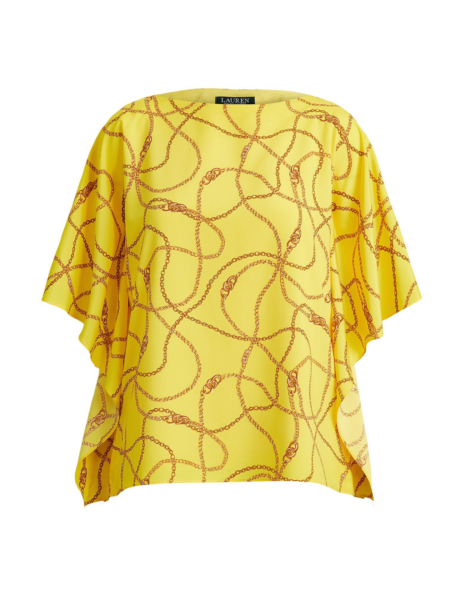 LAUREN RALPH LAUREN Блузка lauren ralph lauren блузка