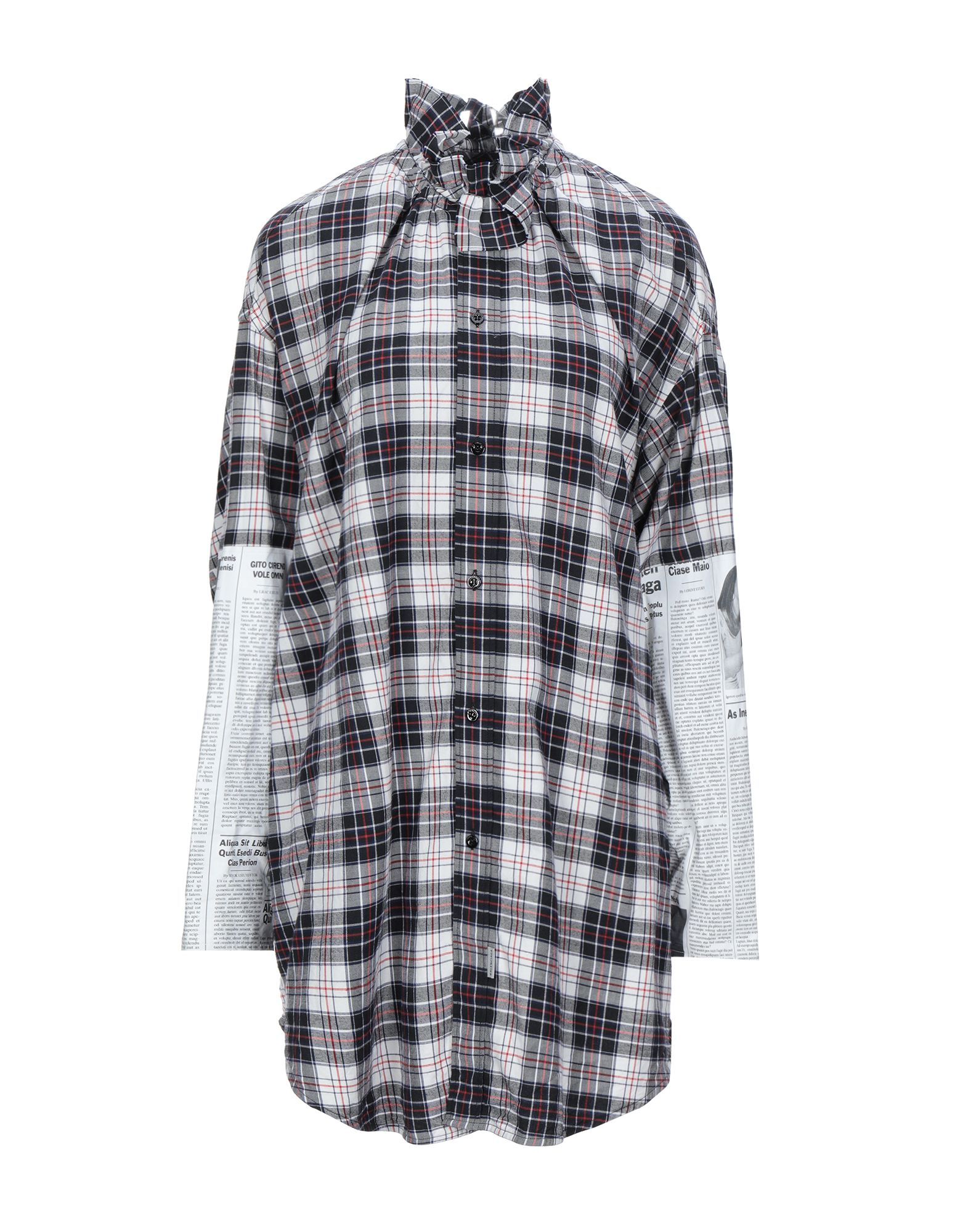BALENCIAGA Shirts - Item 38921201