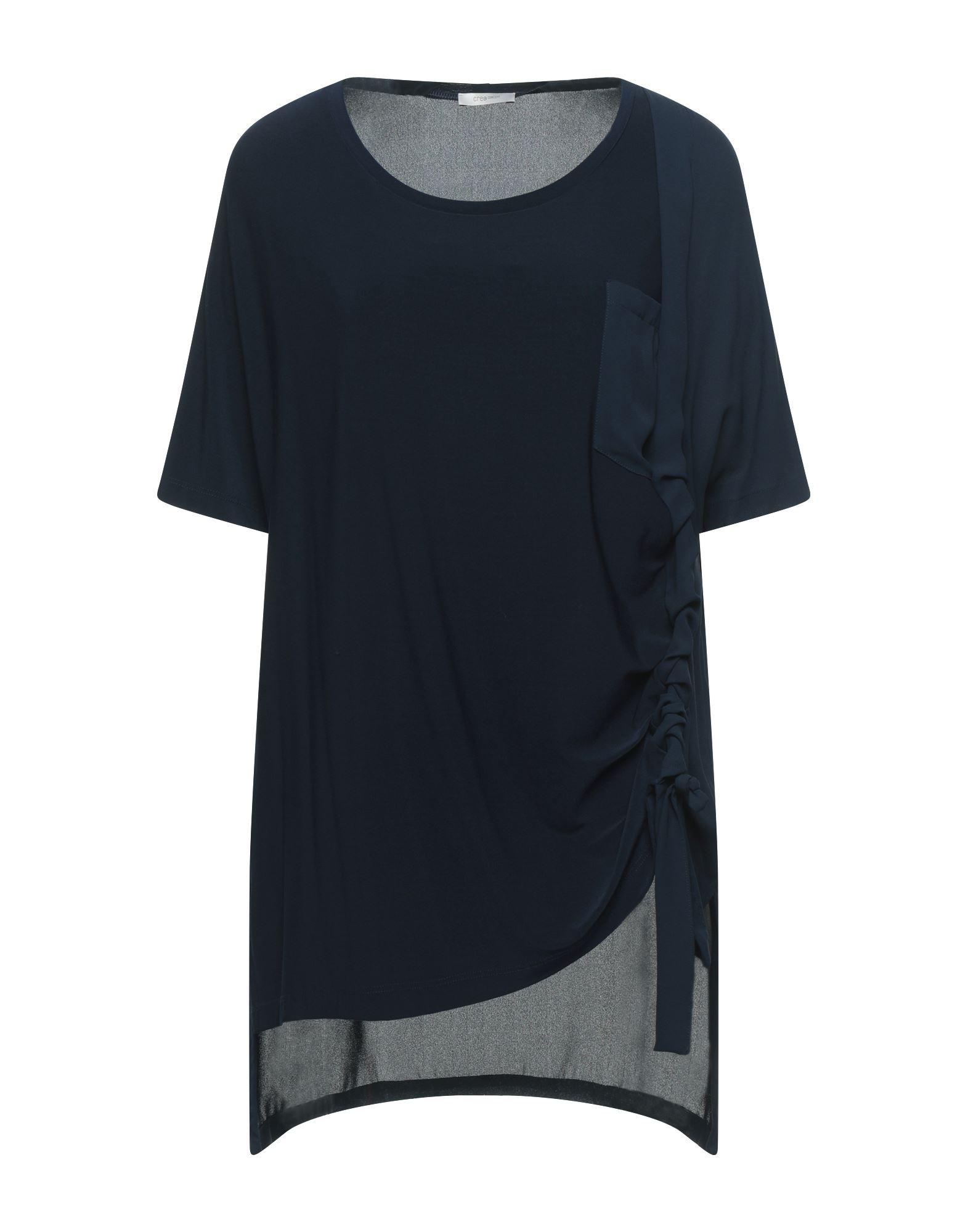 crea concept блузка CREA CONCEPT Блузка