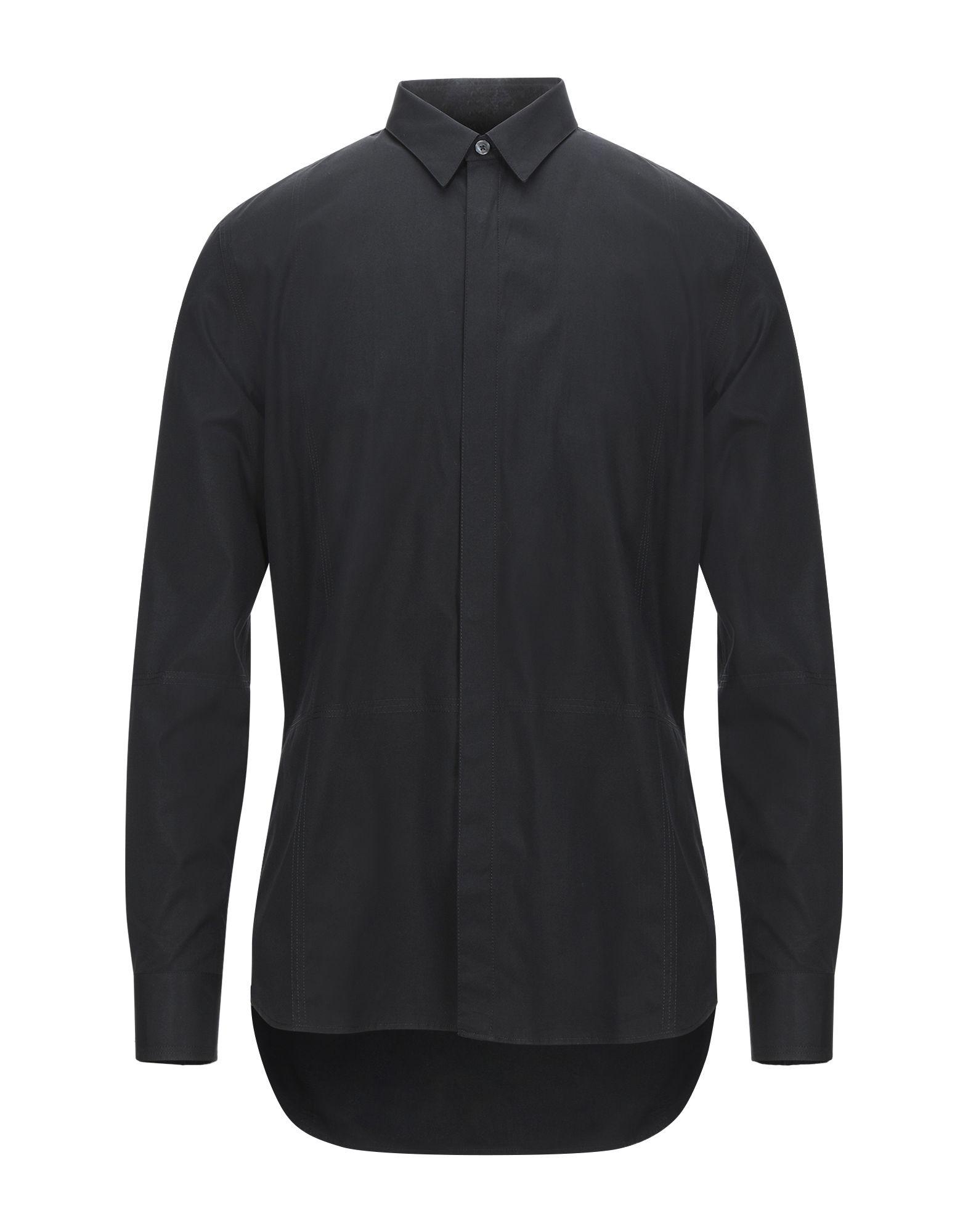 CALVIN KLEIN COLLECTION Pубашка недорого