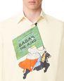 LANVIN Shirt Man PRINTED SHIRT f