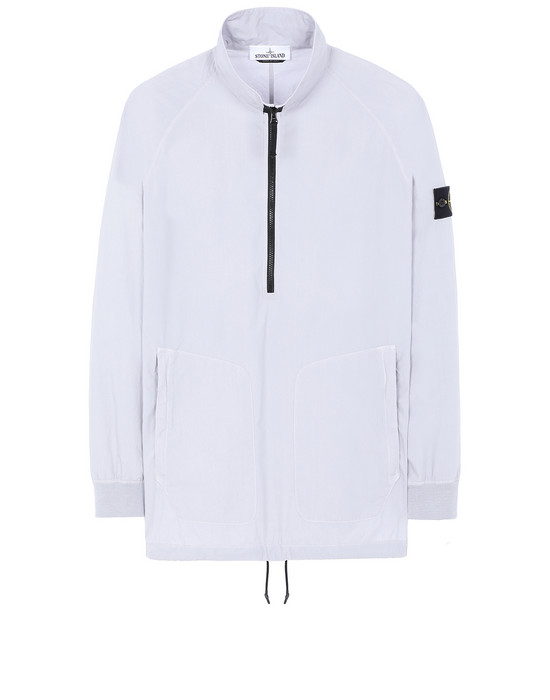 STONE ISLAND 10810 OVER SHIRT Man