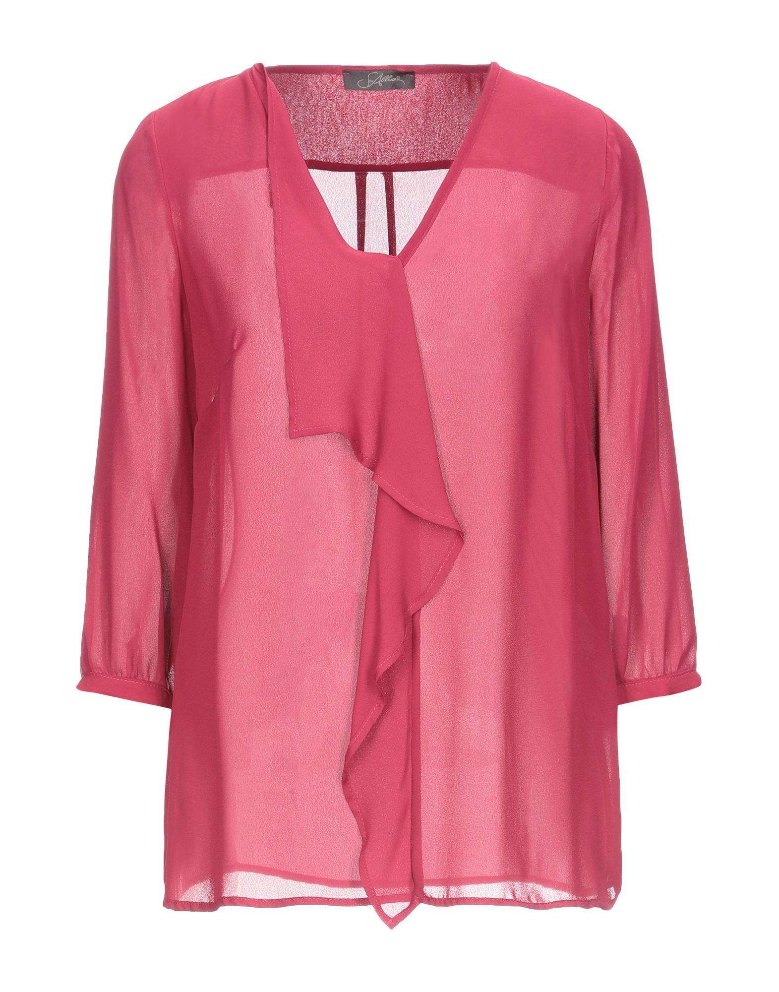 SOALLURE Блузка soallure куртка
