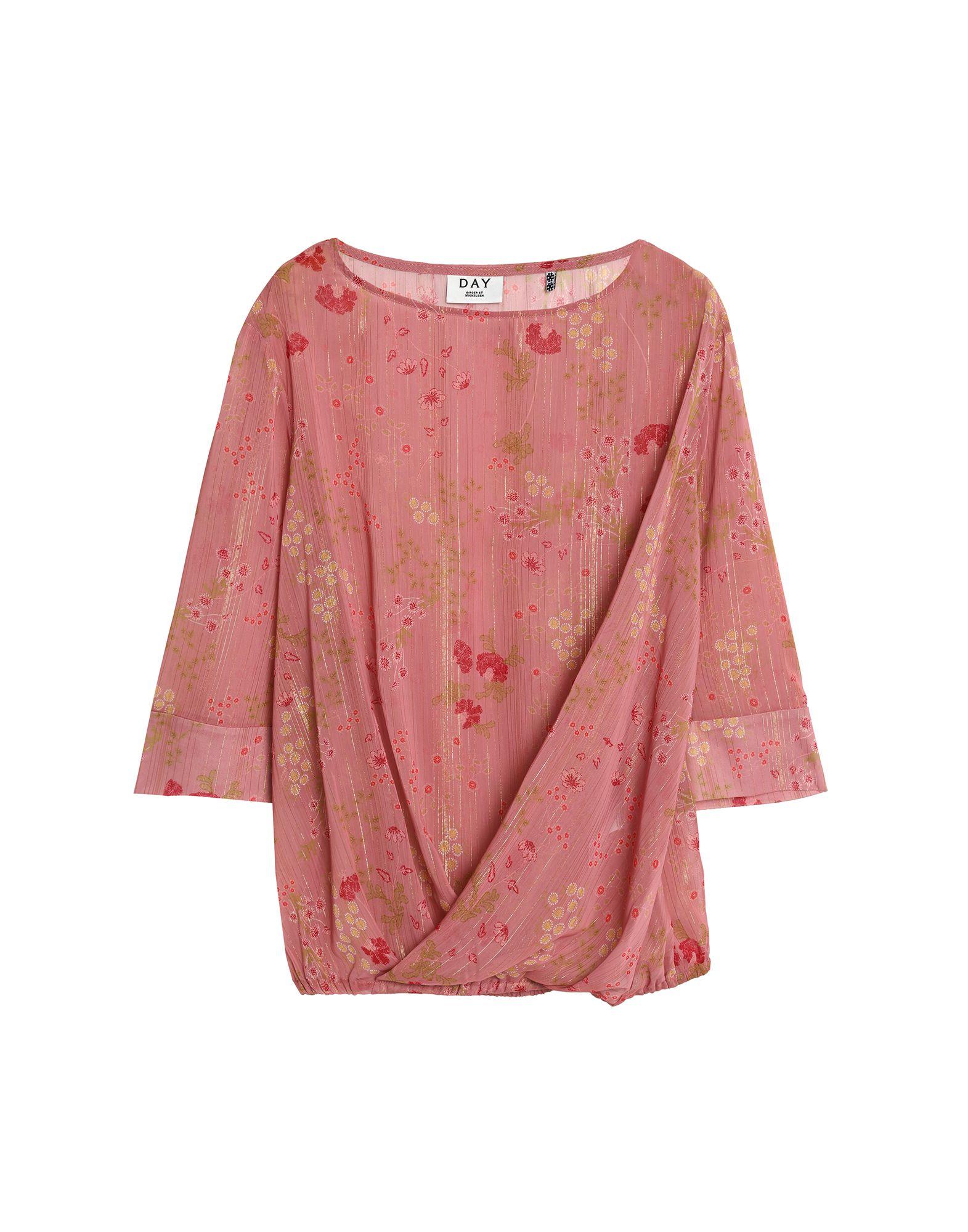 DAY BIRGER ET MIKKELSEN Блузка day birger et mikkelsen блузка