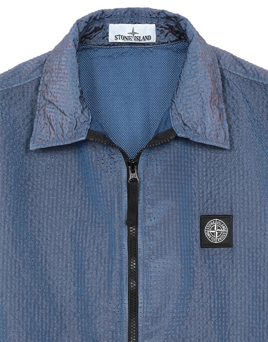 38925567km - Over Shirts STONE ISLAND
