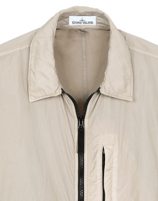 38925640kj - 衬衫外套 STONE ISLAND