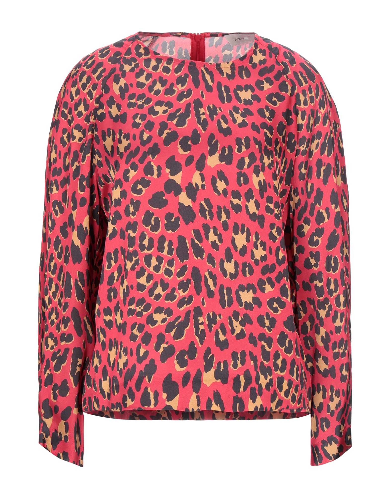 Фото - GOLD CASE Блузка gold case блузка