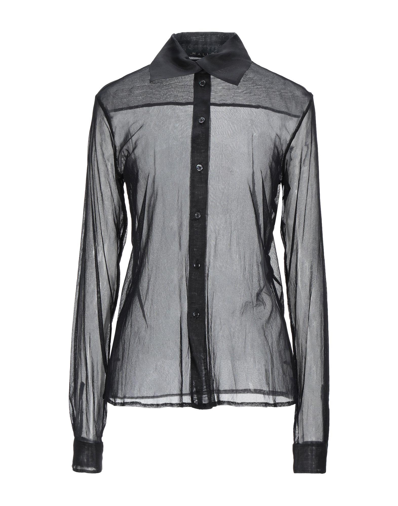 MALLONI Pубашка malloni пиджак