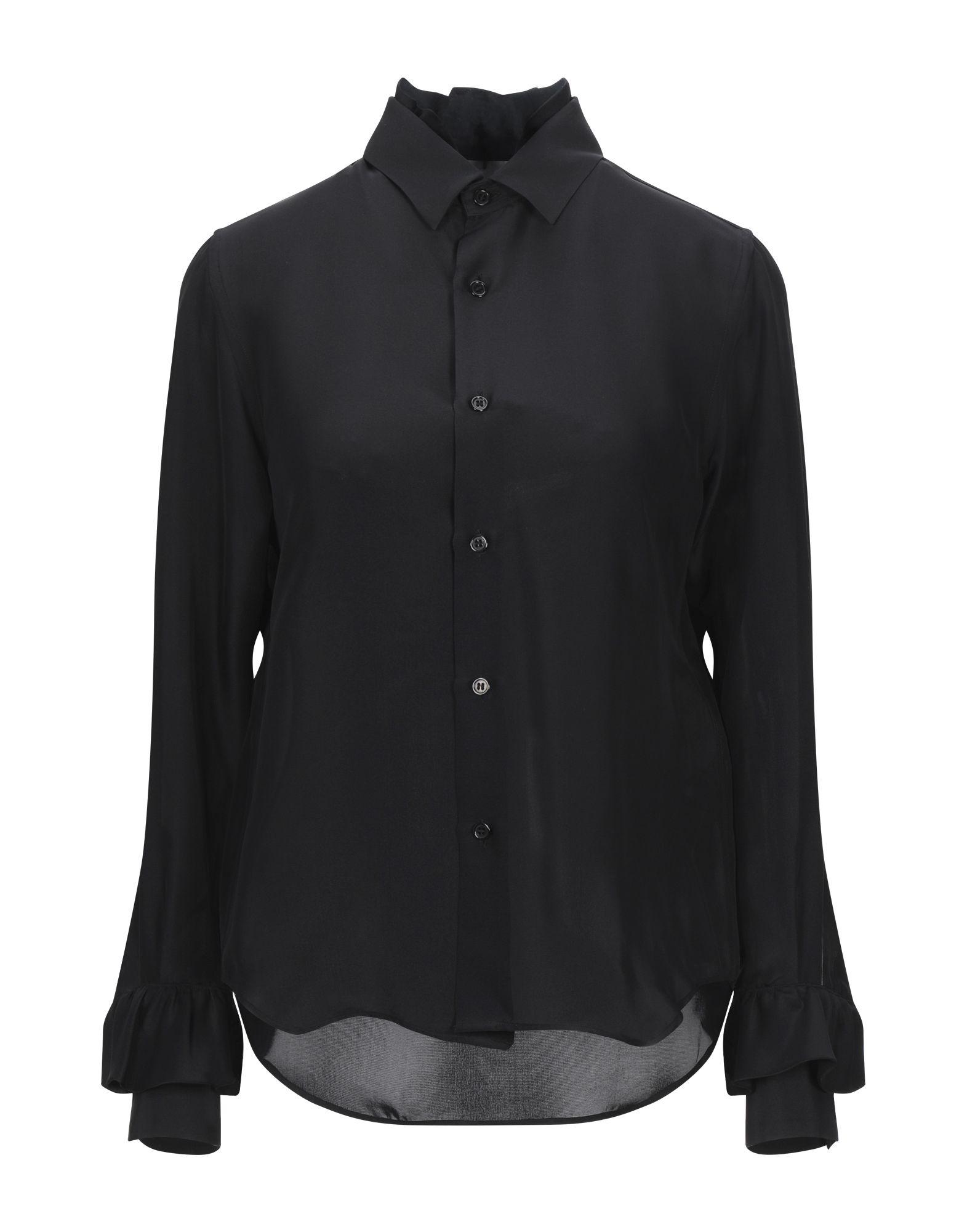Фото - NOIR KEI NINOMIYA Pубашка noir kei ninomiya футболка