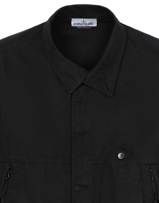 38935682gd - OVER SHIRTS STONE ISLAND