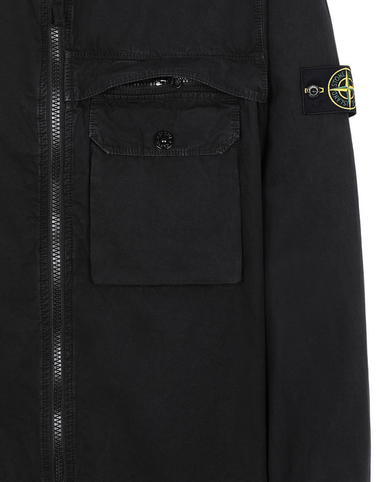 38936668aq - OVER SHIRTS STONE ISLAND