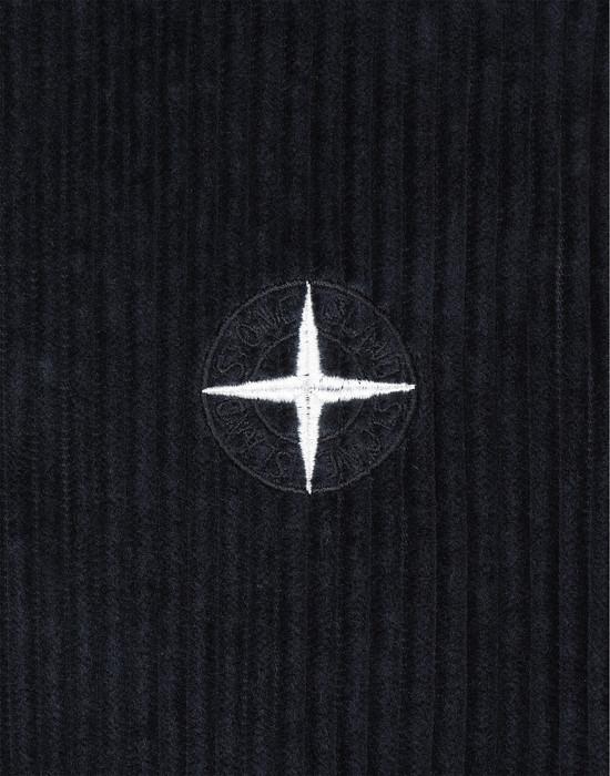 38936748aq - 衬衫 STONE ISLAND
