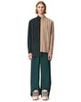 LANVIN Shirt Man ASYMMETRICAL SHIRT f