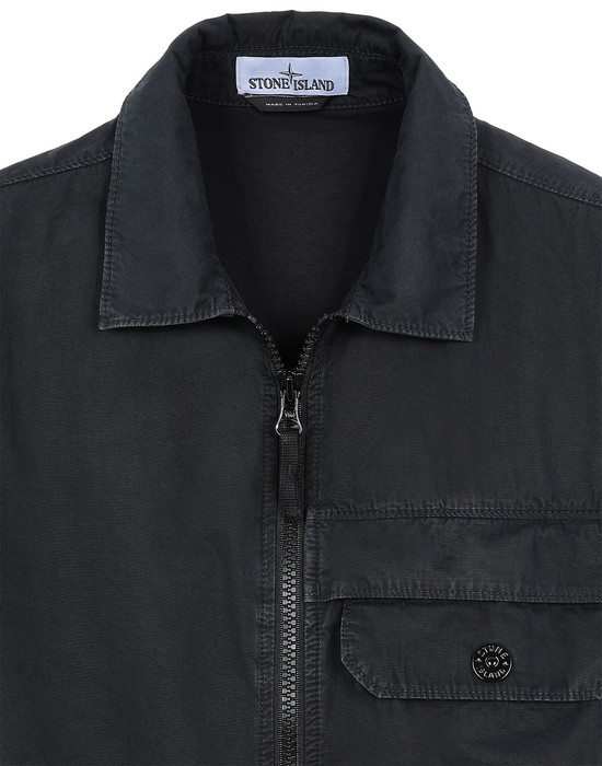 38938690qm - OVER SHIRTS STONE ISLAND