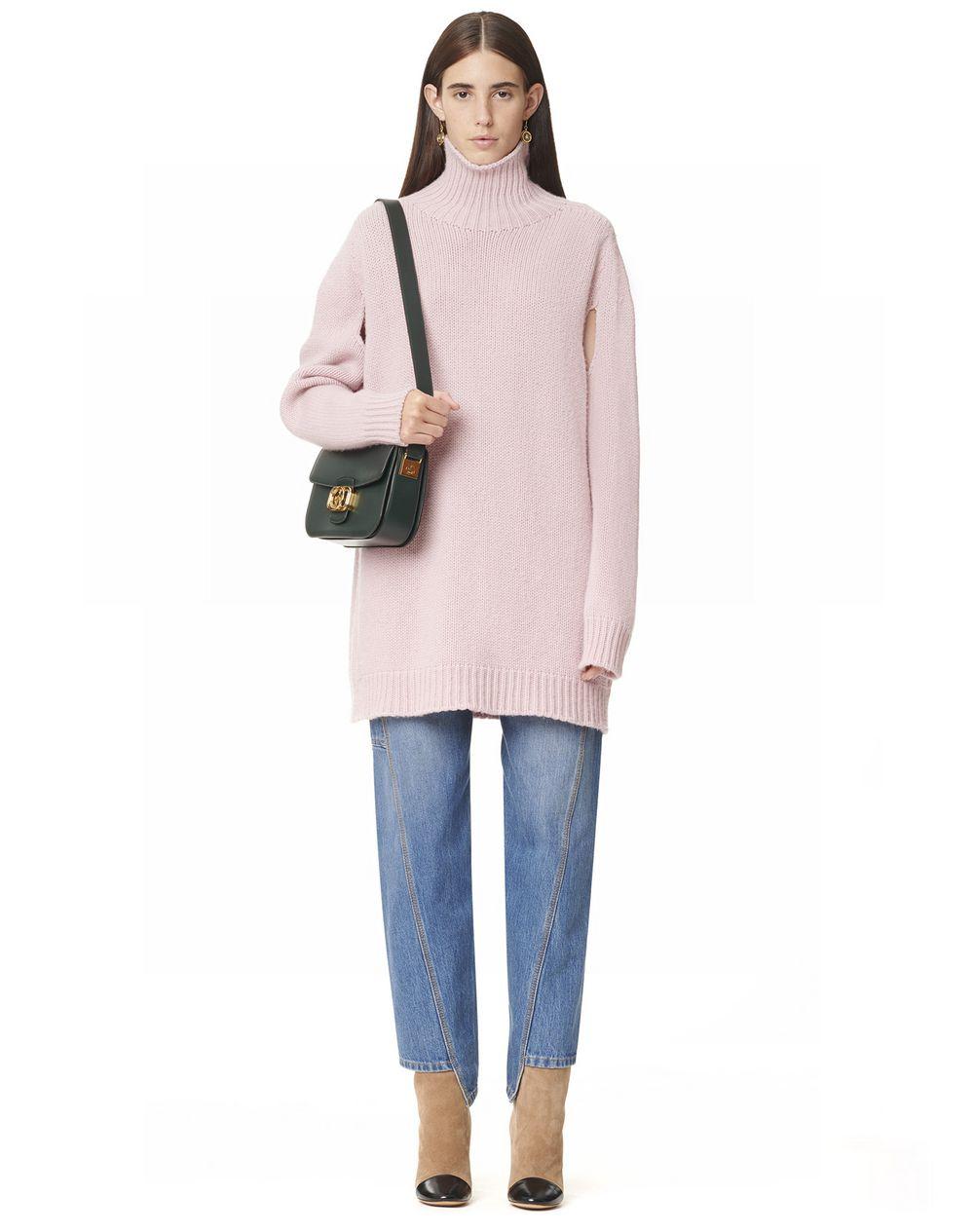 Long turtleneck sweater - Lanvin
