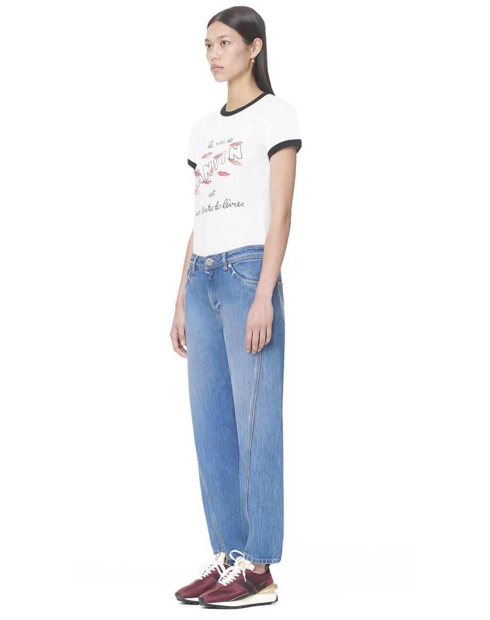 T-shirt - Lanvin