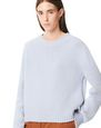 LANVIN Top Woman Crewneck sweater f