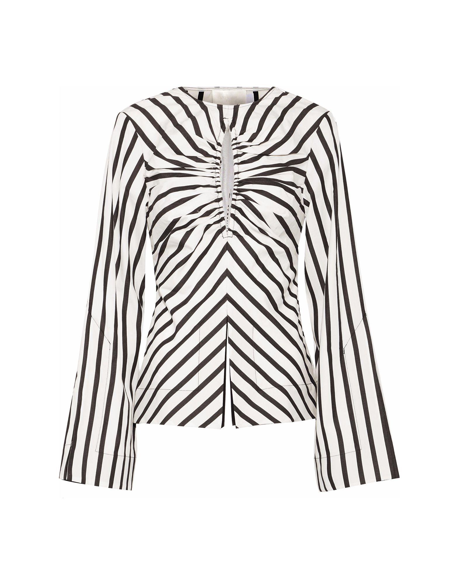 SOLACE LONDON Блузка solace london повседневные брюки