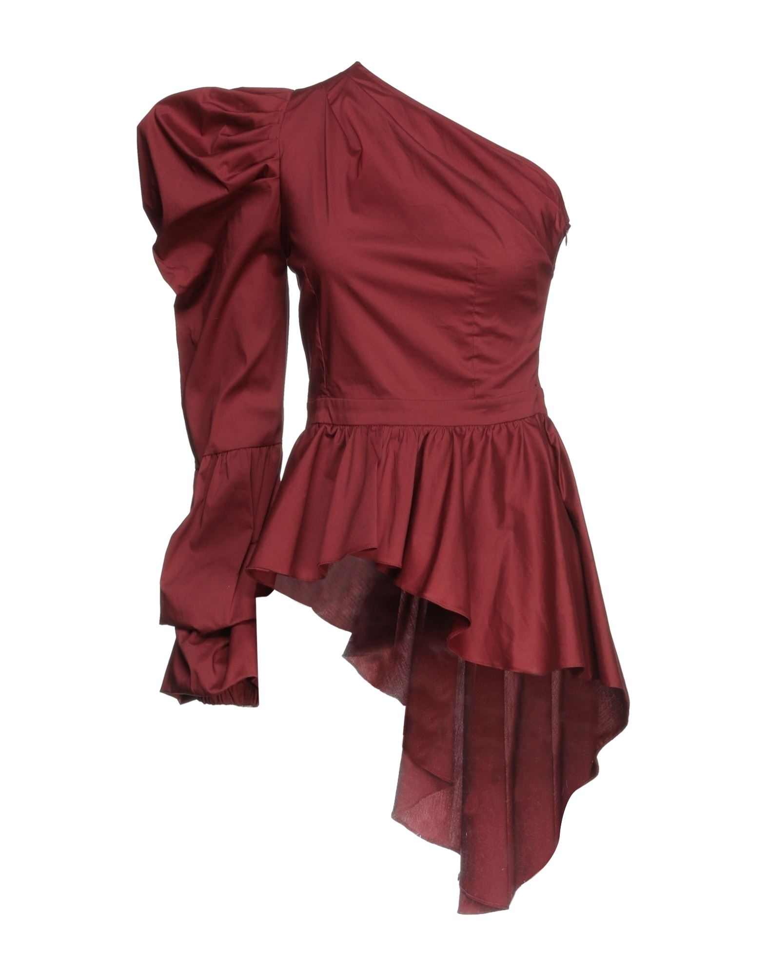 Actualee Blouses In Red