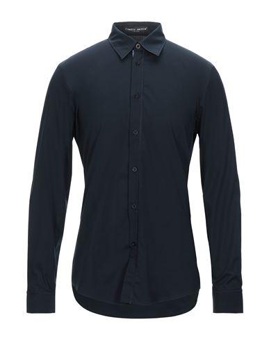 Рубашки Frankie Morello
