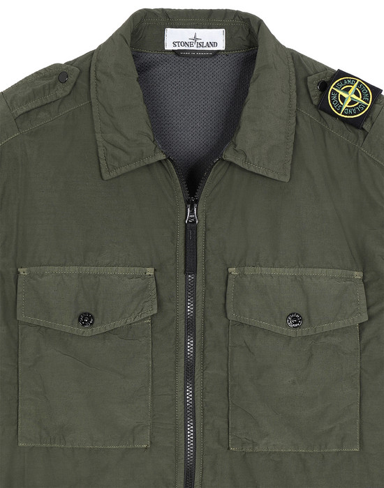 38943419xk - OVER SHIRTS STONE ISLAND
