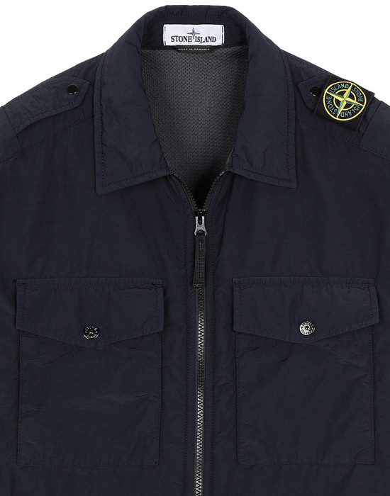 38943423gr - OVER SHIRTS STONE ISLAND