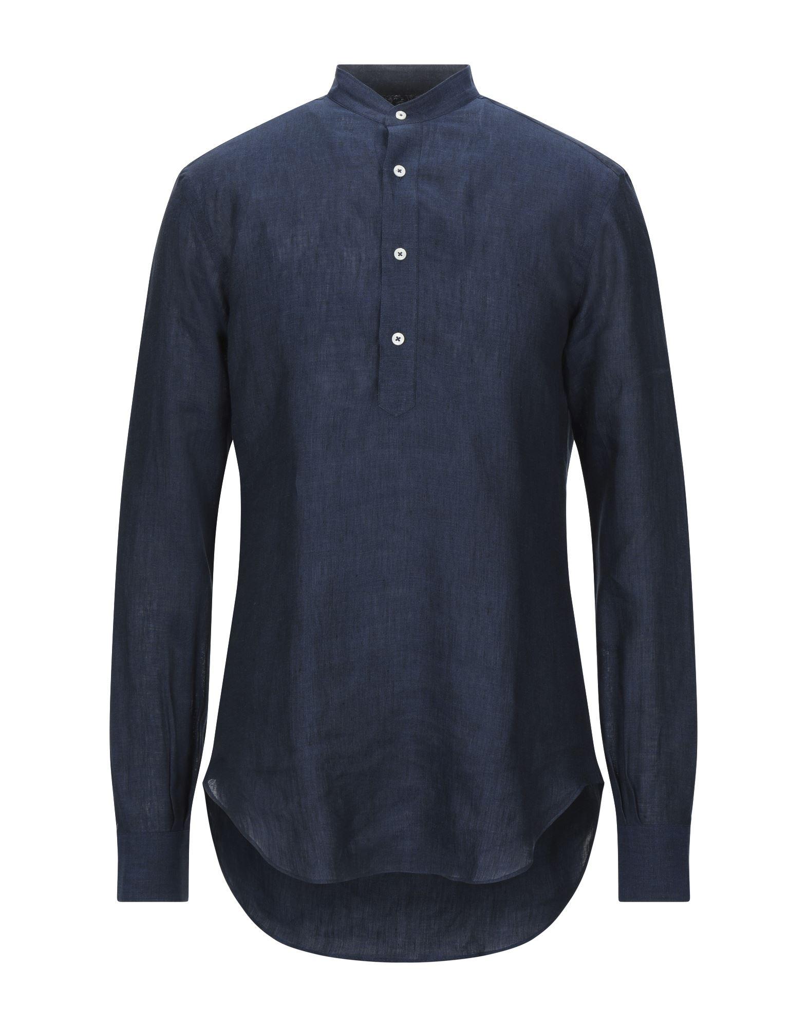 BERG & BERG Pубашка недорого