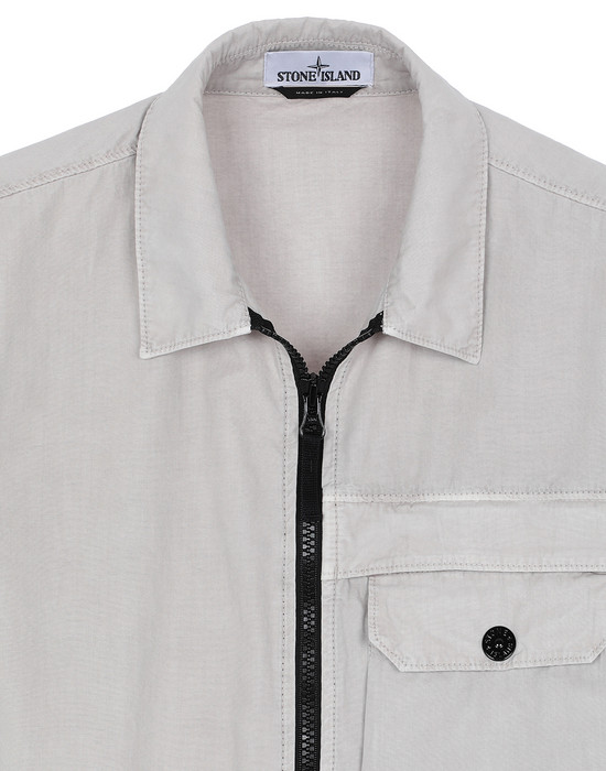 38946274np - OVER SHIRTS STONE ISLAND