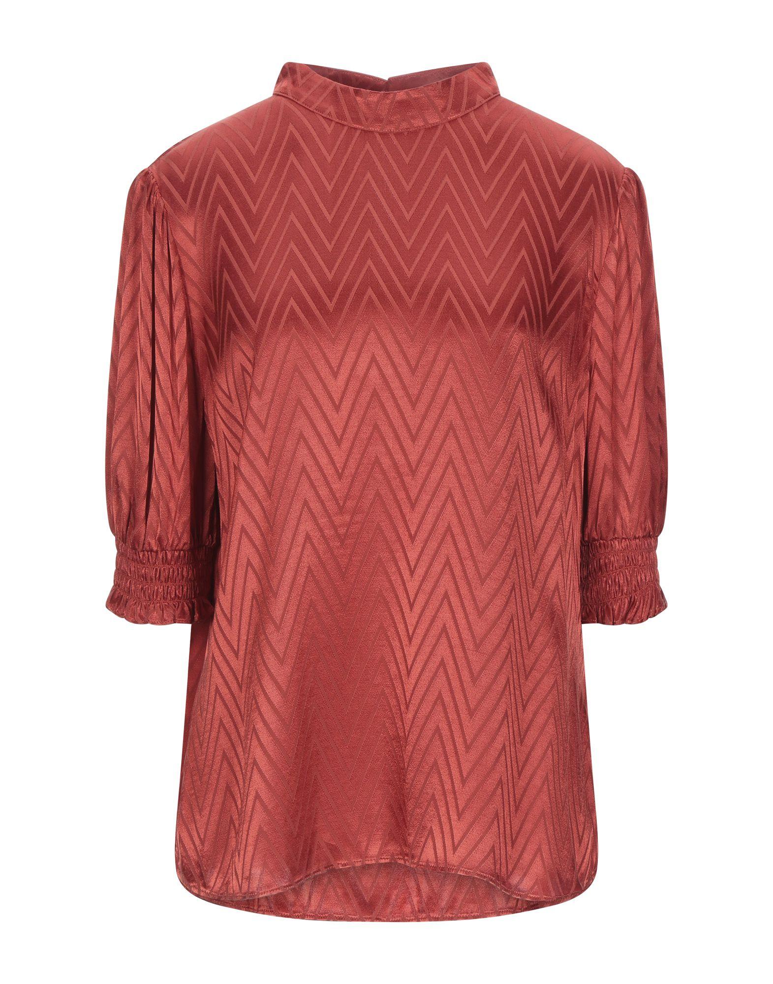 TED BAKER Блузка недорого