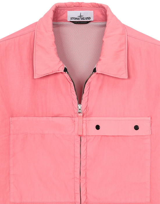 38948167dq - OVER SHIRTS STONE ISLAND