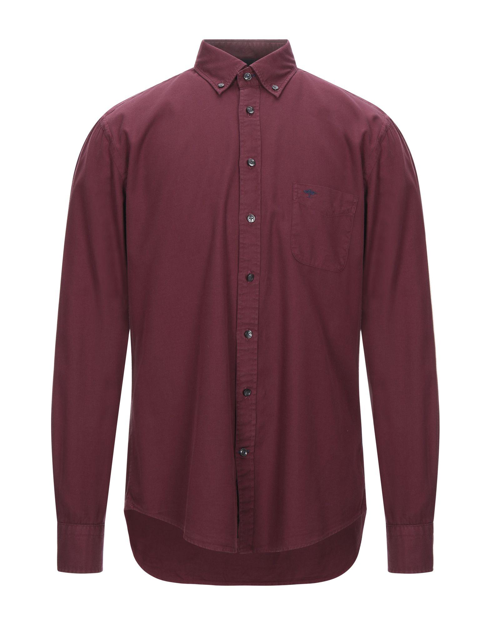 FYNCH-HATTON® Pубашка