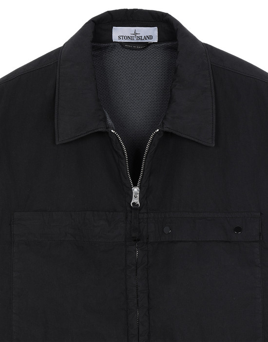38949516tm - OVER SHIRTS STONE ISLAND