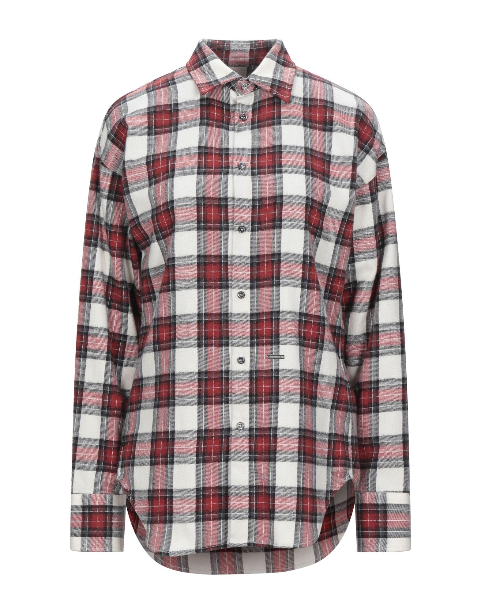 DSQUARED2 셔츠 - Item 38949561