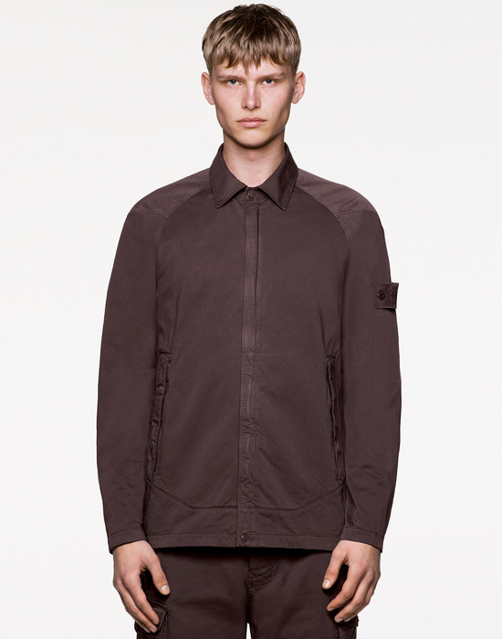 38950505we - Over Shirts STONE ISLAND