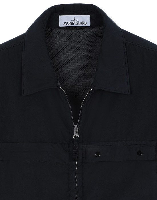38950510pn - OVER SHIRTS STONE ISLAND