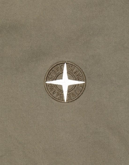 38951303xm - Overshirt STONE ISLAND