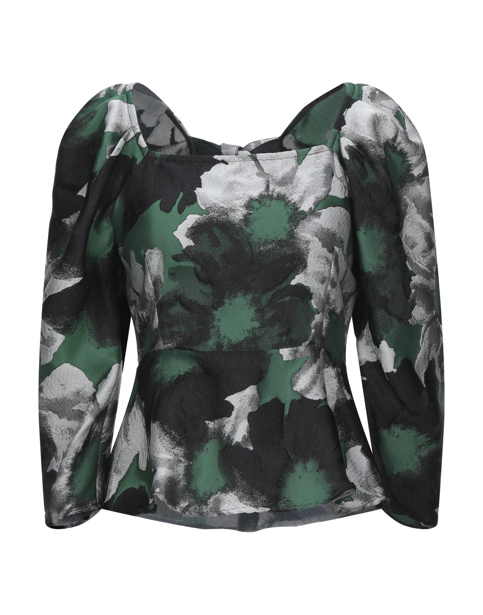 weili zheng блузка WEILI ZHENG Блузка