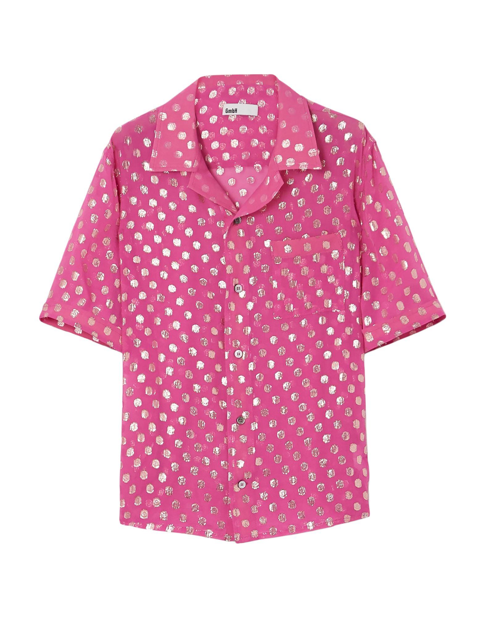 GMBH Pубашка