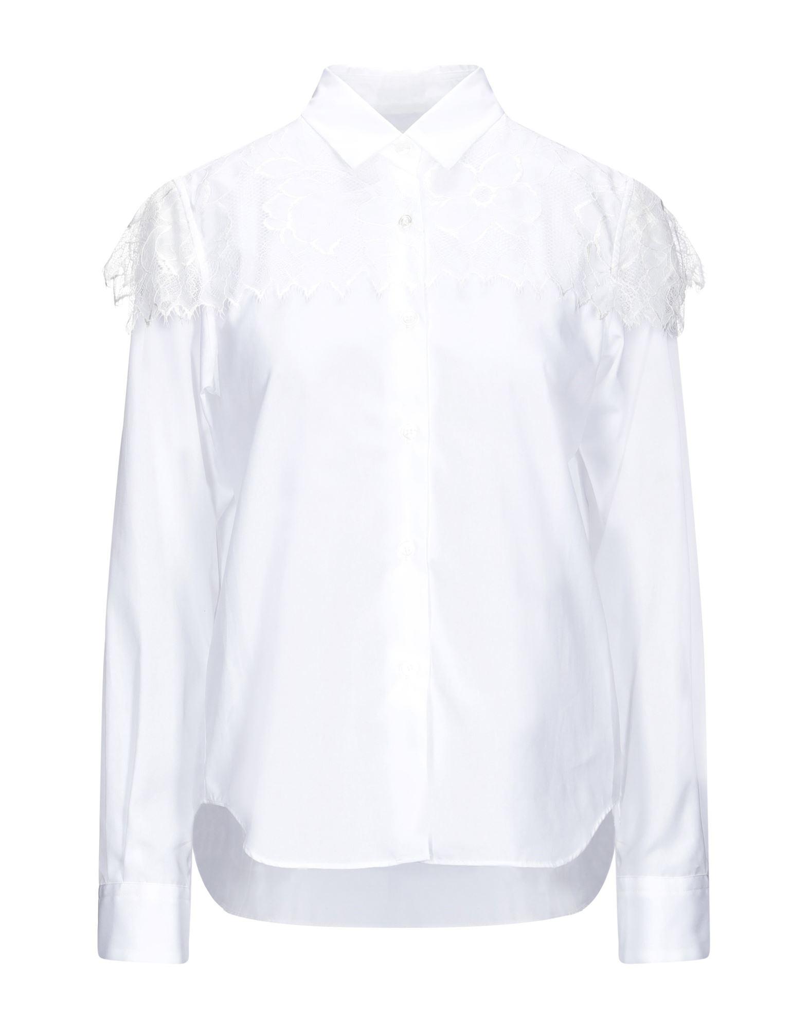 Фото - NOIR KEI NINOMIYA Pубашка noir kei ninomiya блузка