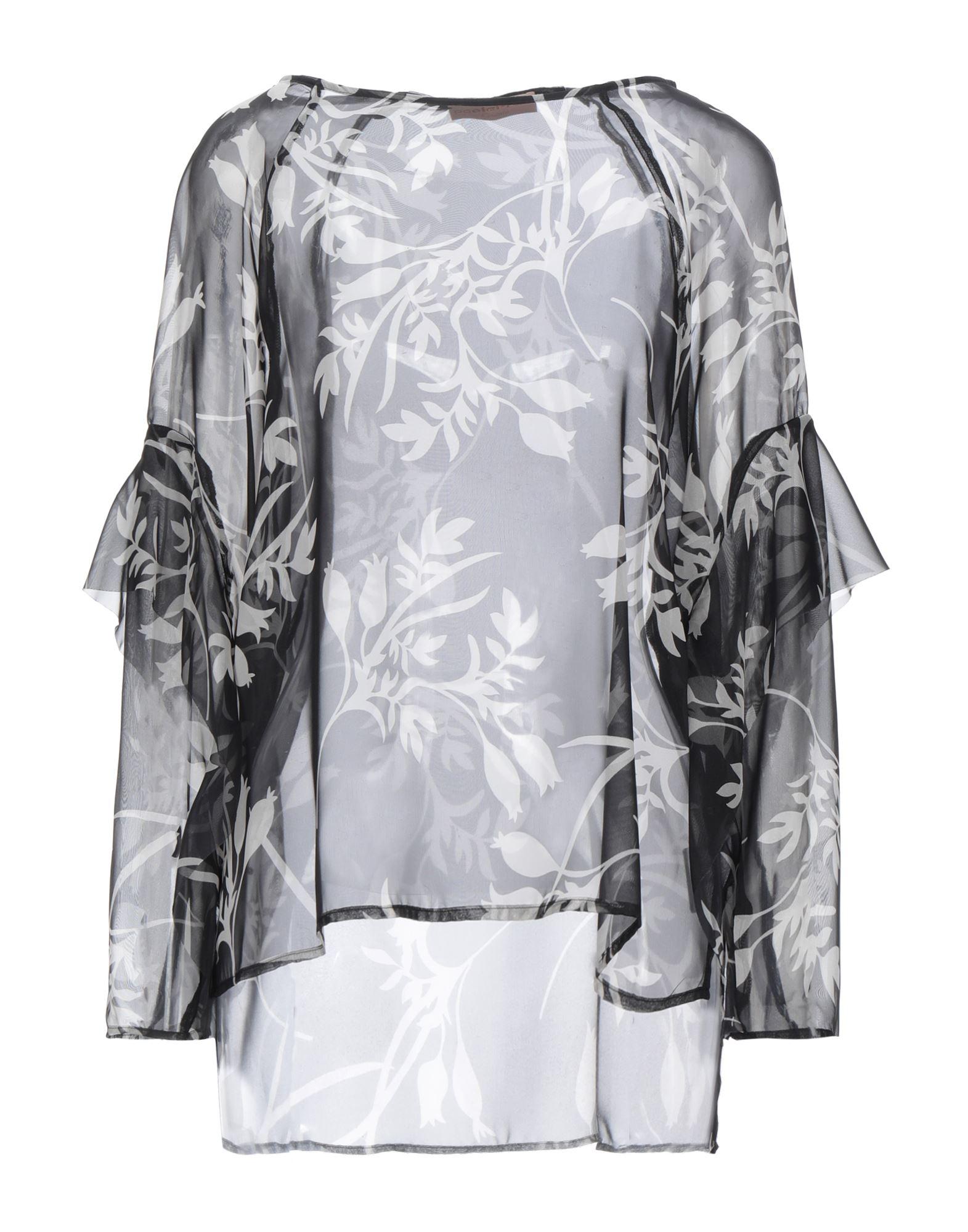 paola rodriguez блузка PAOLA PRATA Блузка