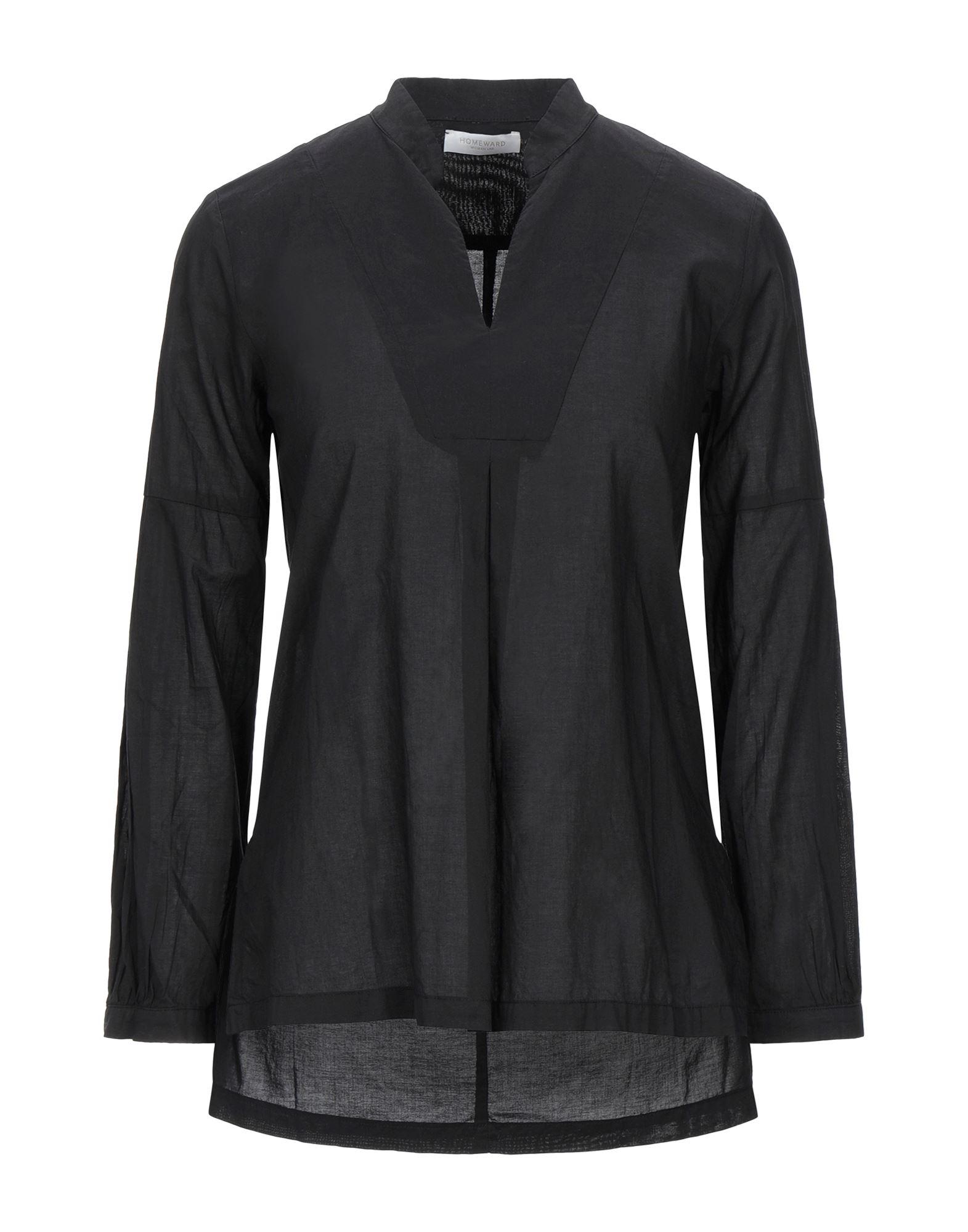 Фото - HOMEWARD CLOTHES Блузка homeward clothes бермуды