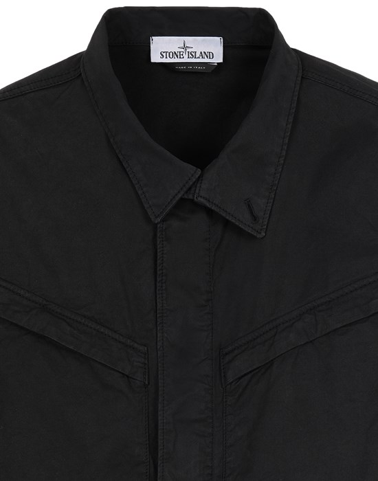 38966647sn - Over Shirts STONE ISLAND