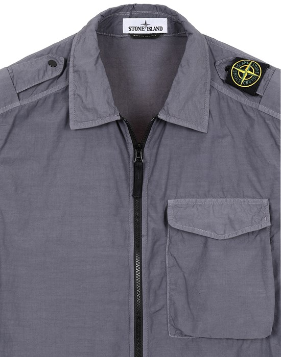 38966652am - Over Shirts STONE ISLAND