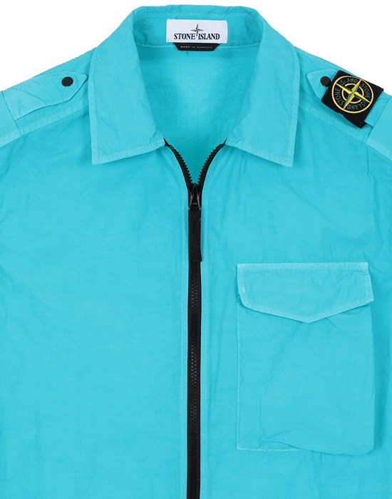 38968258pr - Over Shirts STONE ISLAND