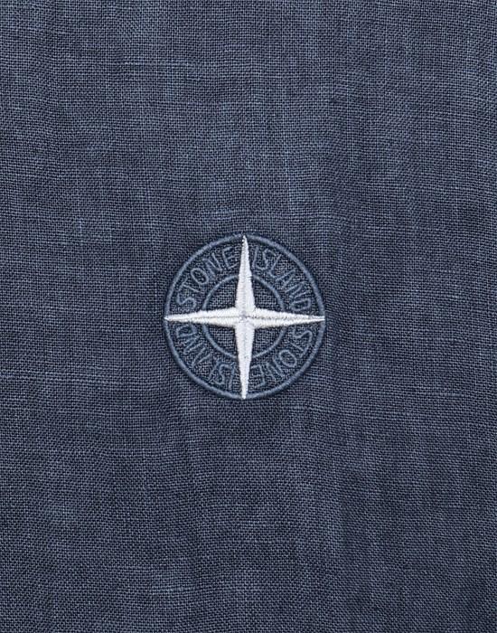 38969201kk - 衬衫 STONE ISLAND