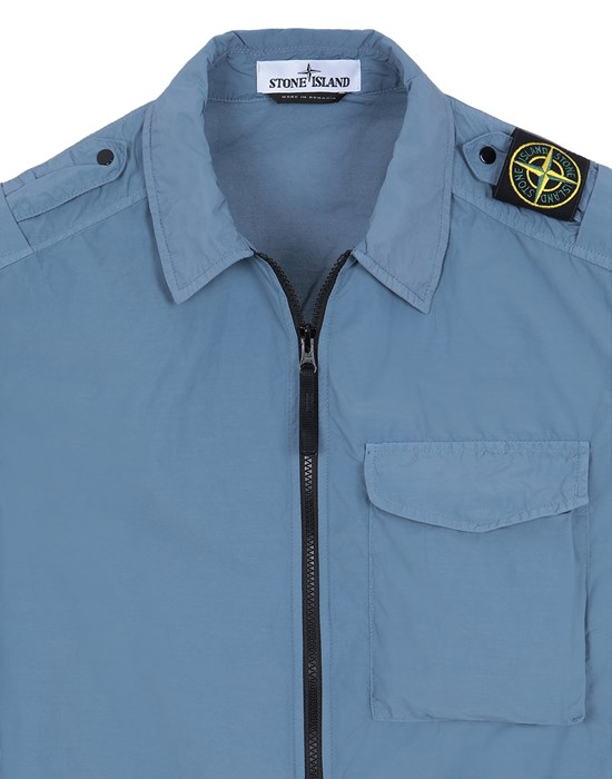 38969218wm - Over Shirts STONE ISLAND