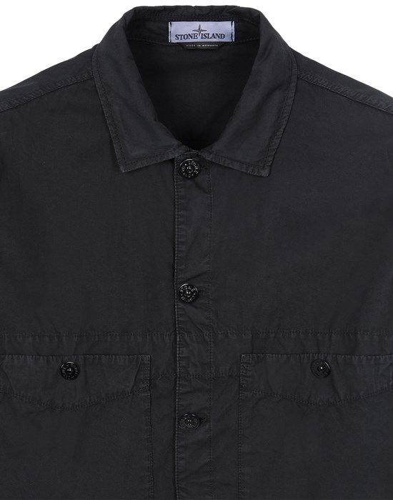 38969221vf - OVER SHIRTS STONE ISLAND