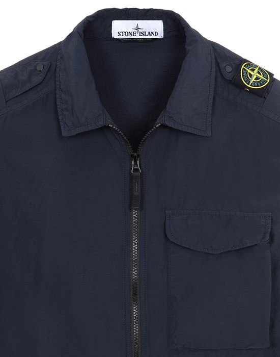 38969816xg - Over Shirts STONE ISLAND