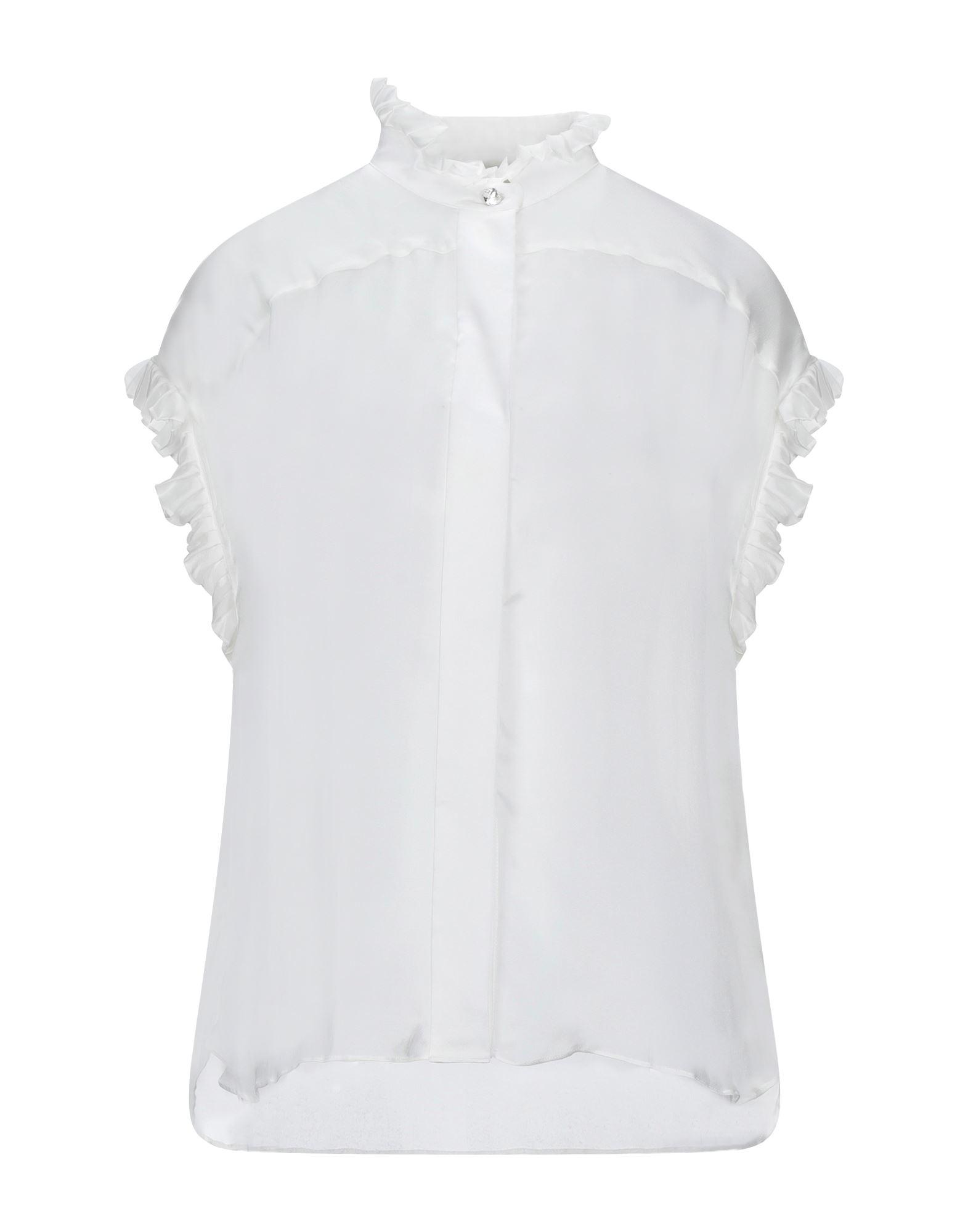 ALEXANDRE VAUTHIER Pубашка alexandre vauthier пуховик